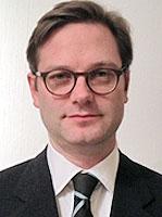 Mag. Dr. Rainer Parz